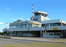 Varna Airport Transfers